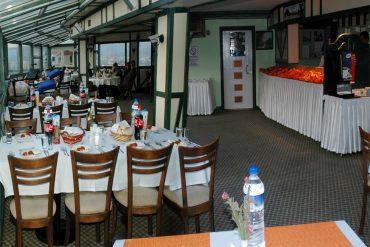 Otel Familia restorant